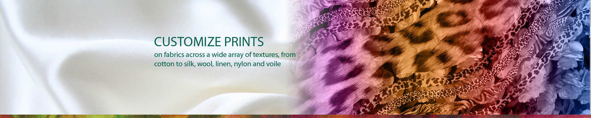 Digital Textile Printers in India
