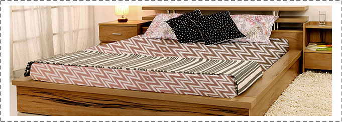 Pillow Bedsheet Cover Printing