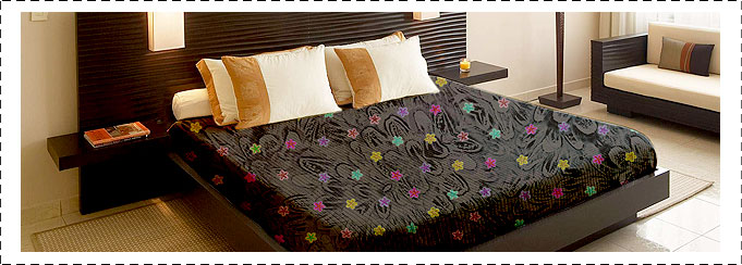 Pillow Bedsheet Cover Printings