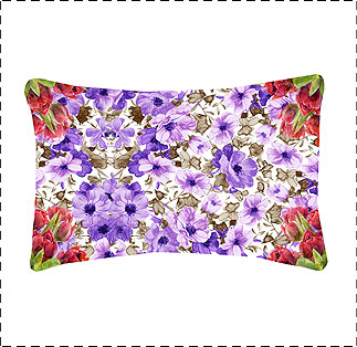 Pillow Cover Printing India