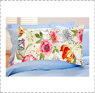 Pillow Cover Printing in India