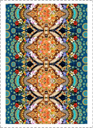 Digital Textile Printers, Digital Fabric Printing India